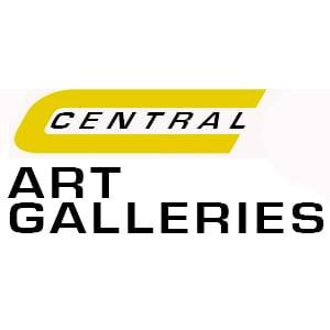 Central Art Galleries
