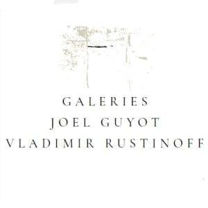 Galerie Joel Guyot
