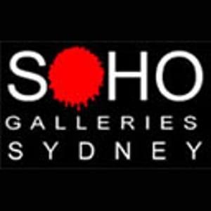 Soho galleries Sydney