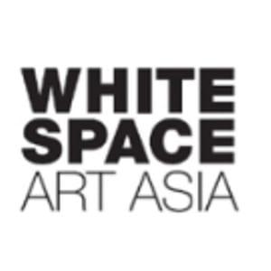 White space art Asia